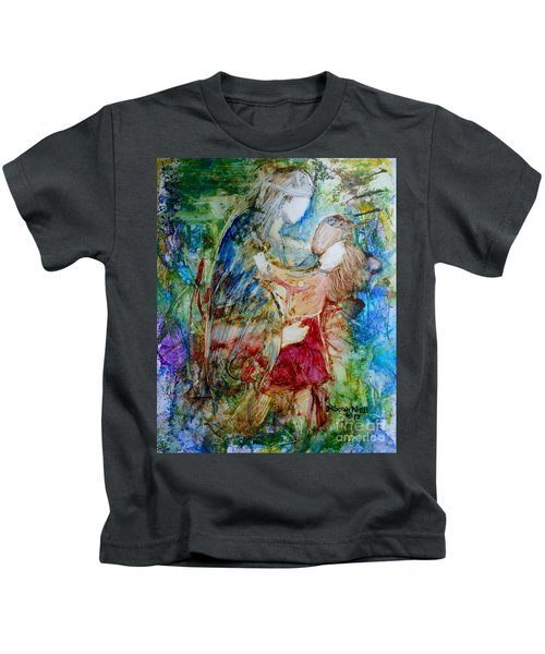 I Am A Child Of God Kids T-Shirt