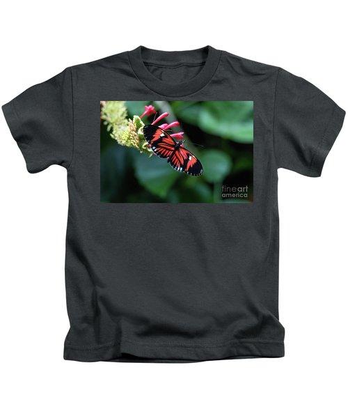 I Am Pretty Kids T-Shirt