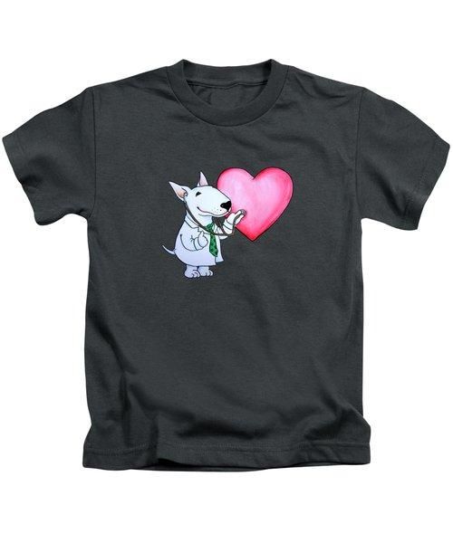 I Am Your Dogtor Kids T-Shirt