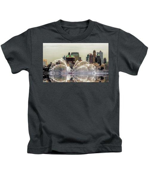 I Love My Job Kids T-Shirt