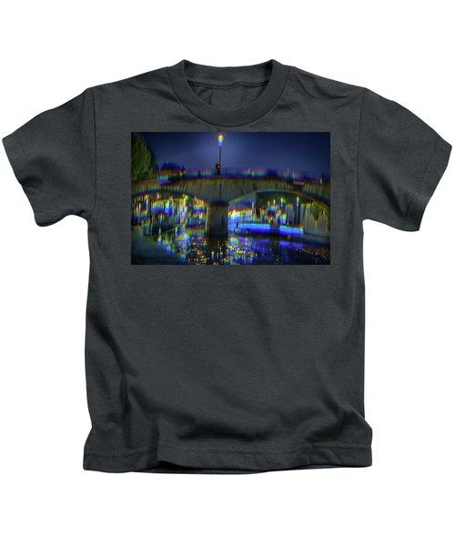 I Remember Paris Kids T-Shirt