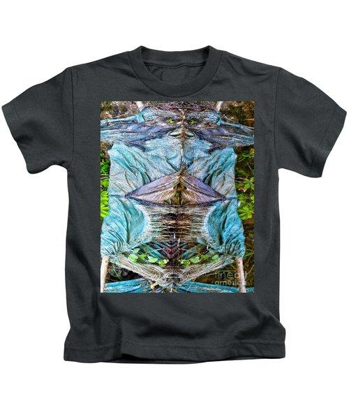 I Thor Kids T-Shirt