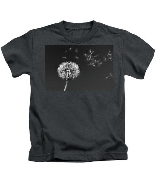 I Wish I May I Wish I Might Love You Kids T-Shirt