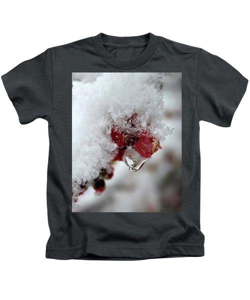 Ice Drip Kids T-Shirt