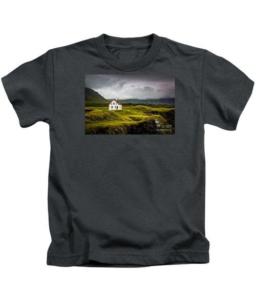 Iceland Scene Kids T-Shirt