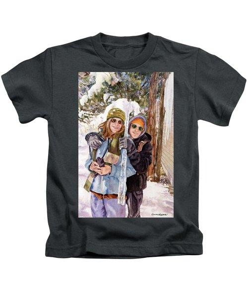 Icicle Kids T-Shirt