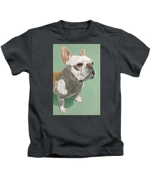 Ignatius Kids T-Shirt