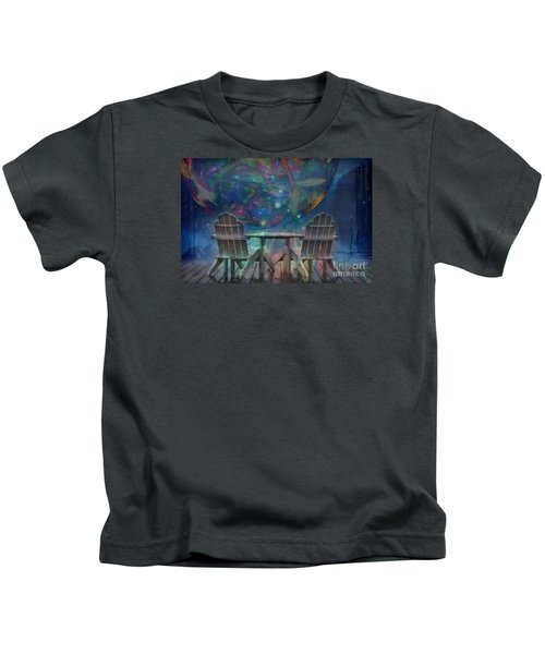 Imagine 2015 Kids T-Shirt