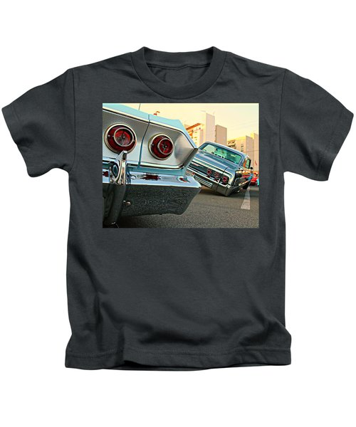 Impala Low-riders Kids T-Shirt