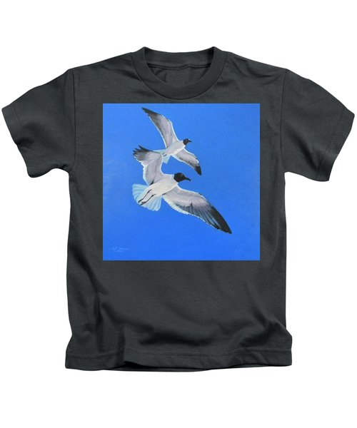Impervious Kids T-Shirt