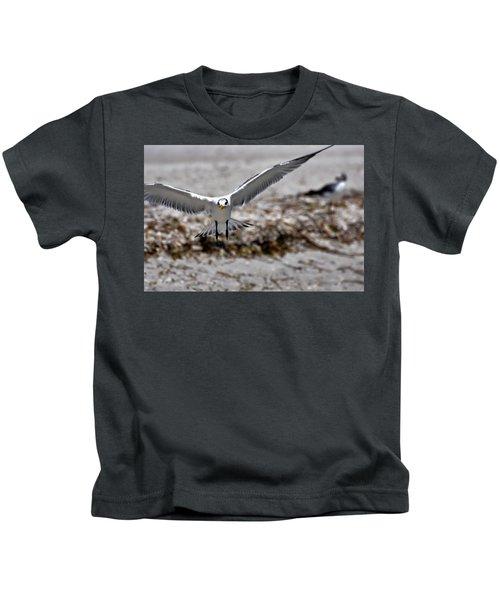 In Coming Kids T-Shirt