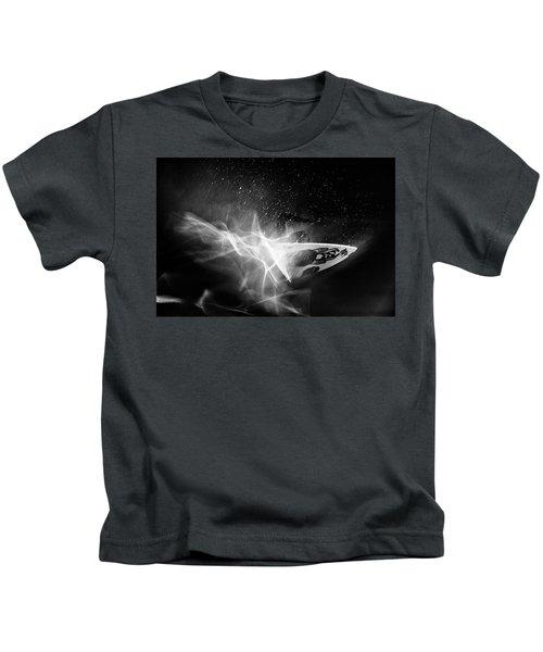 In Flames Kids T-Shirt