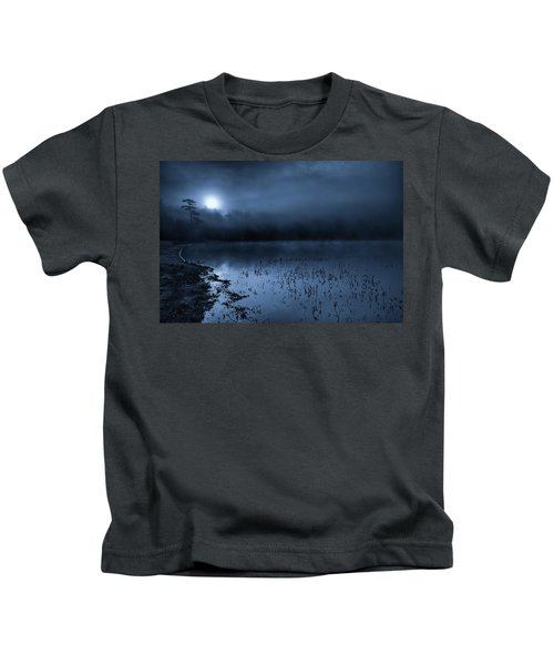 In Nightmares Kids T-Shirt