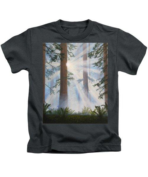 In Paradisum II Kids T-Shirt
