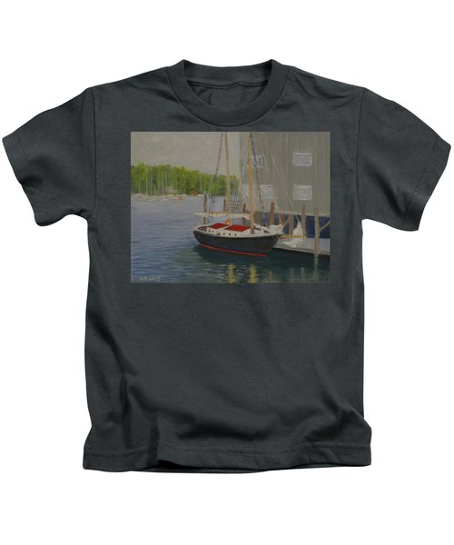 In Port Kids T-Shirt