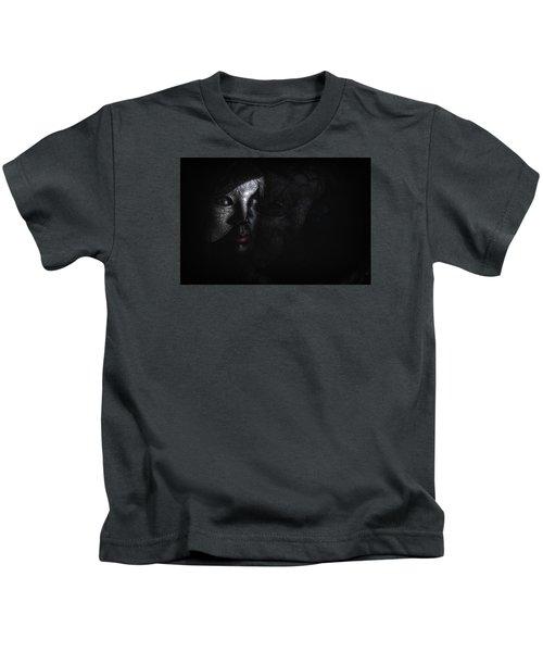 In The Dark Kids T-Shirt