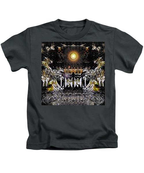 In The Forest  Kids T-Shirt