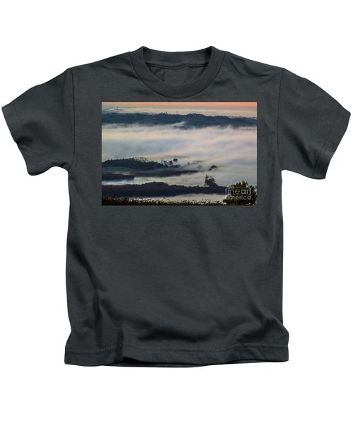 In The Mist 2 Kids T-Shirt