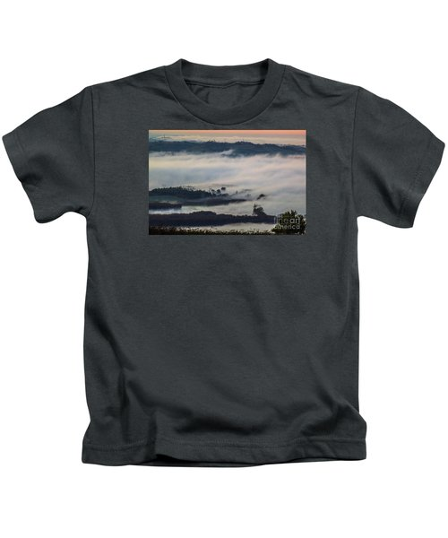 In The Mist 2 Kids T-Shirt