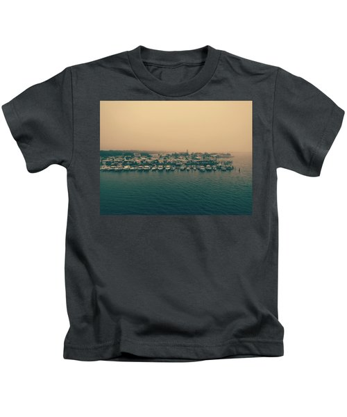 In The Slip Kids T-Shirt