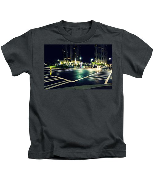 In The Street Kids T-Shirt