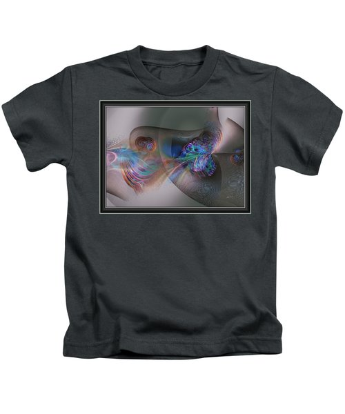 In Your Dreams Kids T-Shirt