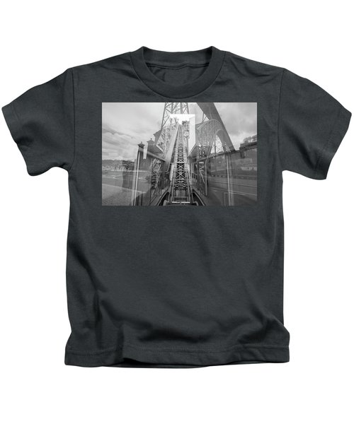 Inception  Kids T-Shirt