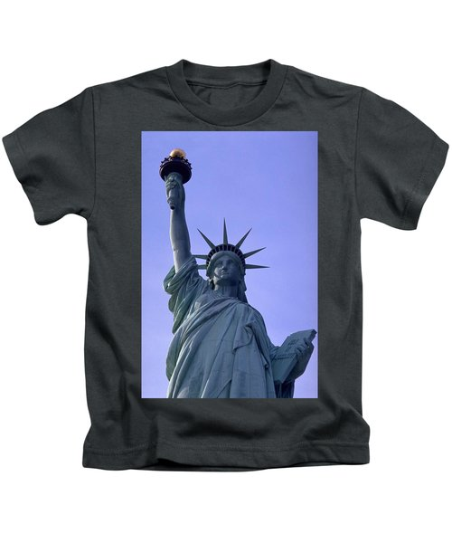 Independence Day Usa Kids T-Shirt