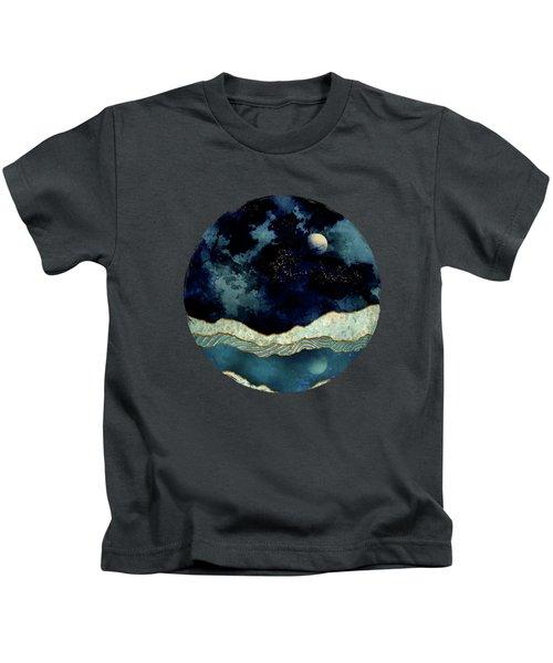 Indigo Sky Kids T-Shirt
