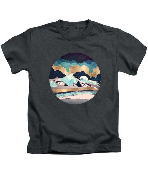 Indigo Spring Kids T-Shirt