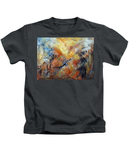 Inner Depth Kids T-Shirt