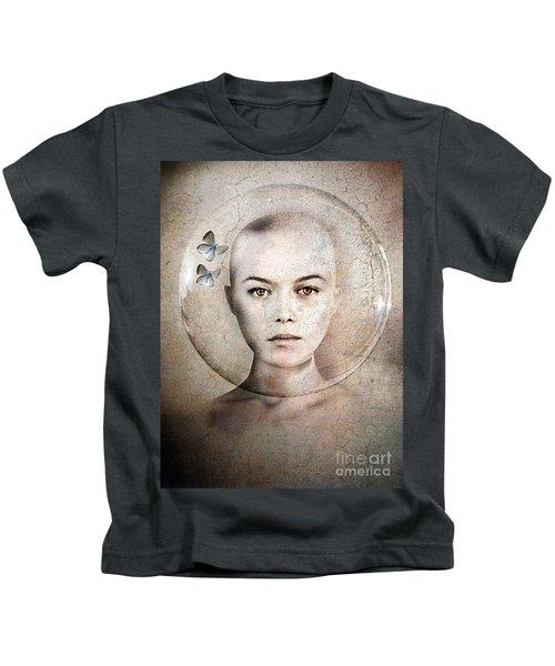 Inner World Kids T-Shirt