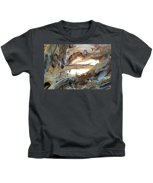 Intersection Kids T-Shirt