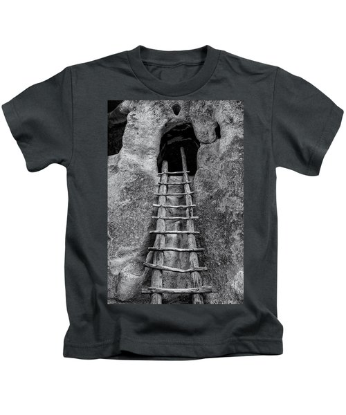 Into The Alcove Kids T-Shirt