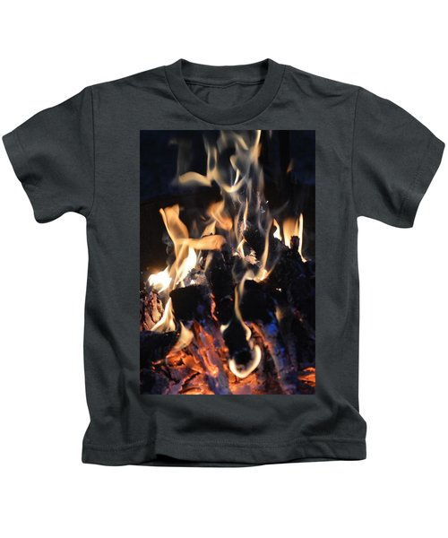 Into The Fire Kids T-Shirt