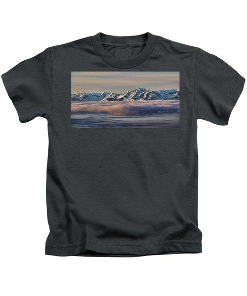 Inversion Tahoe Kids T-Shirt