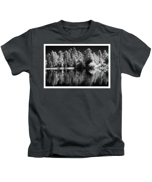 Invisible Reflection Kids T-Shirt