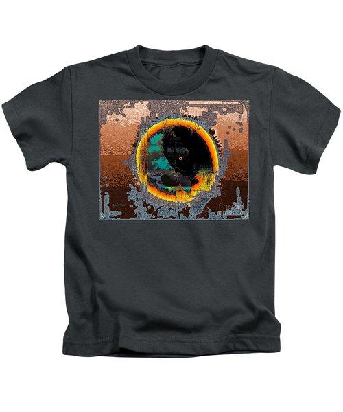 Inw_20a5566_morning-cliffs Kids T-Shirt