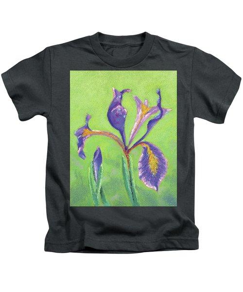 Iris For Iris Kids T-Shirt