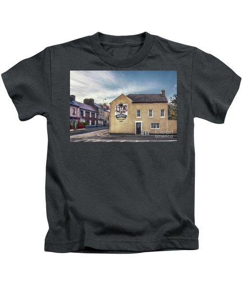 Irish Spirit Kids T-Shirt