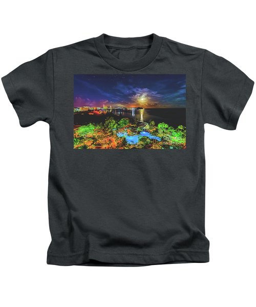 Island Dream Kids T-Shirt