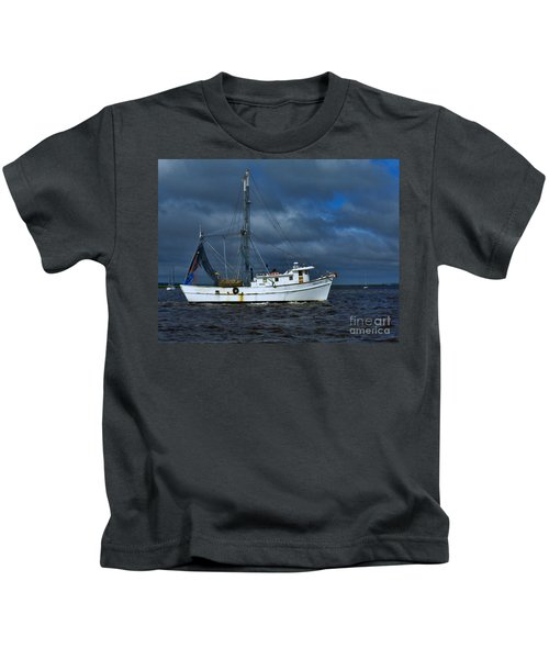 Island Girl Kids T-Shirt