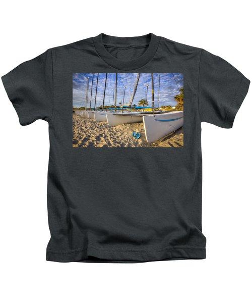 Island Mood Kids T-Shirt