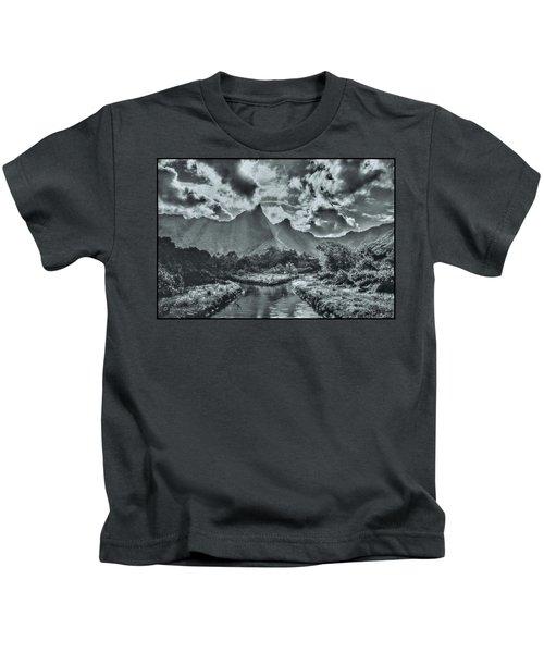 island Moorea Kids T-Shirt