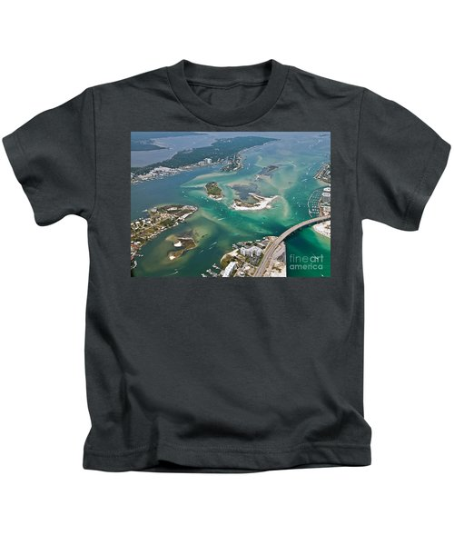Islands Of Perdido - Not Labeled Kids T-Shirt