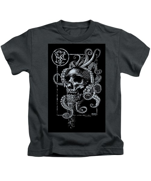 It Lies To Us Kids T-Shirt