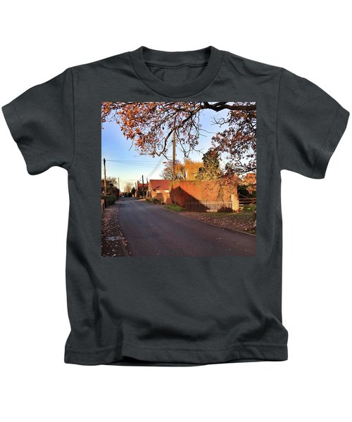 It Looks Like We've Found Our New Home Kids T-Shirt