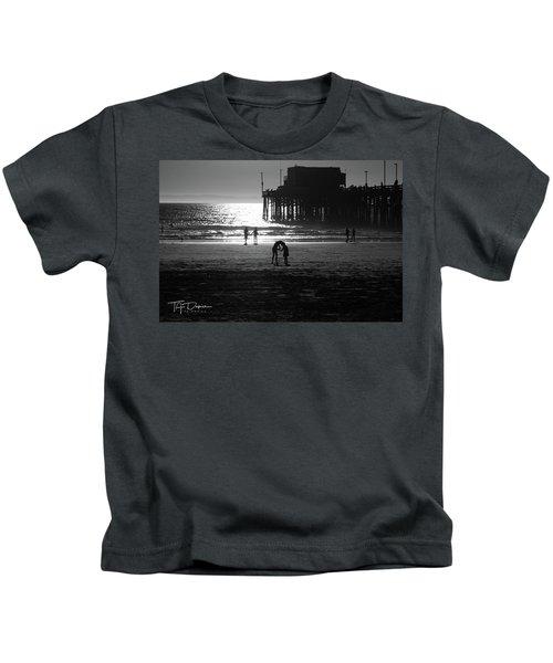 It Takes Two Kids T-Shirt