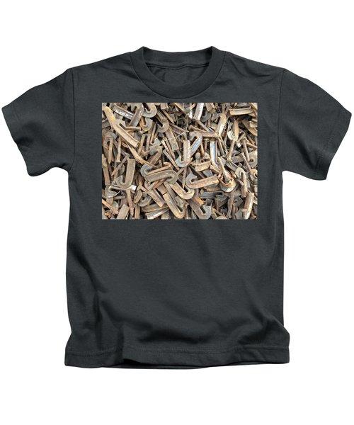 J Kids T-Shirt