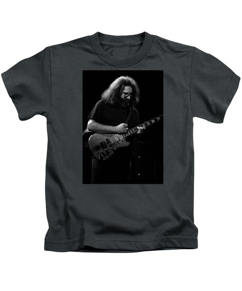 J G B #37 Kids T-Shirt